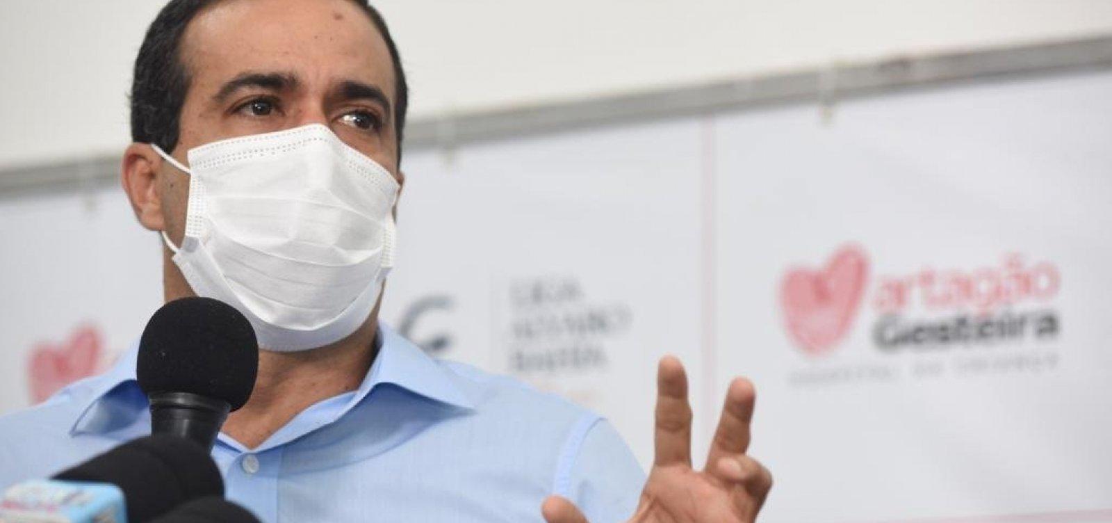 Prefeitura mantém restrições no Rio Vermelho e em Itapuã por mais cinco dias