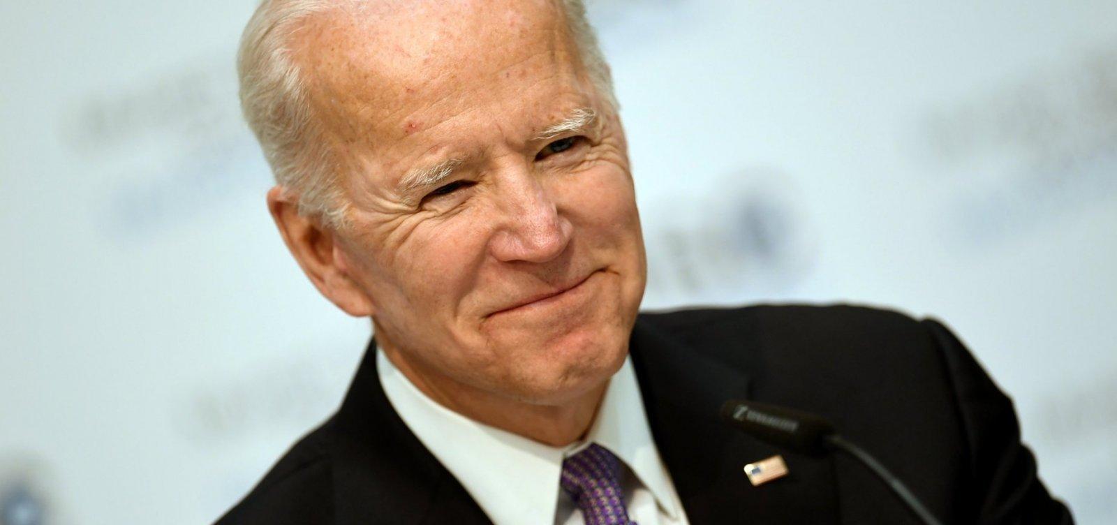 Biden anuncia primeiras medidas do governo