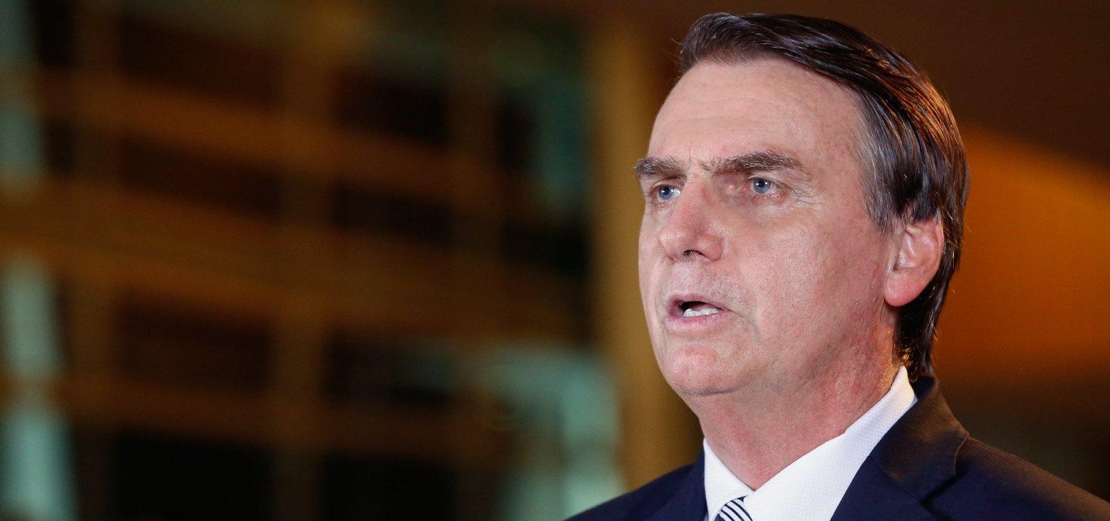 Em ofício, governadores pedem a Bolsonaro diálogo internacional para compra de vacinas