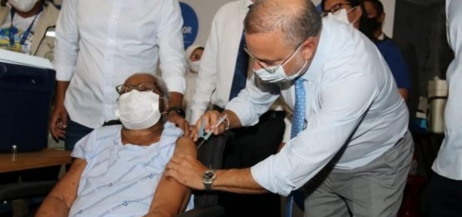 MP-BA solicita que Sesab assegure combate à Covid-19 em caso de agravamento da pandemia