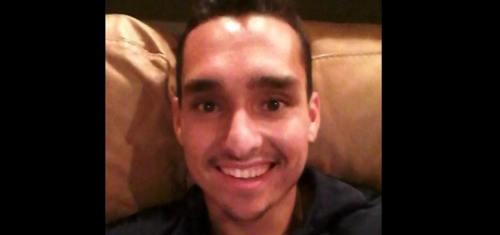Polícia dos EUA prende filho de brasileiros que participou de invasão do Capitólio