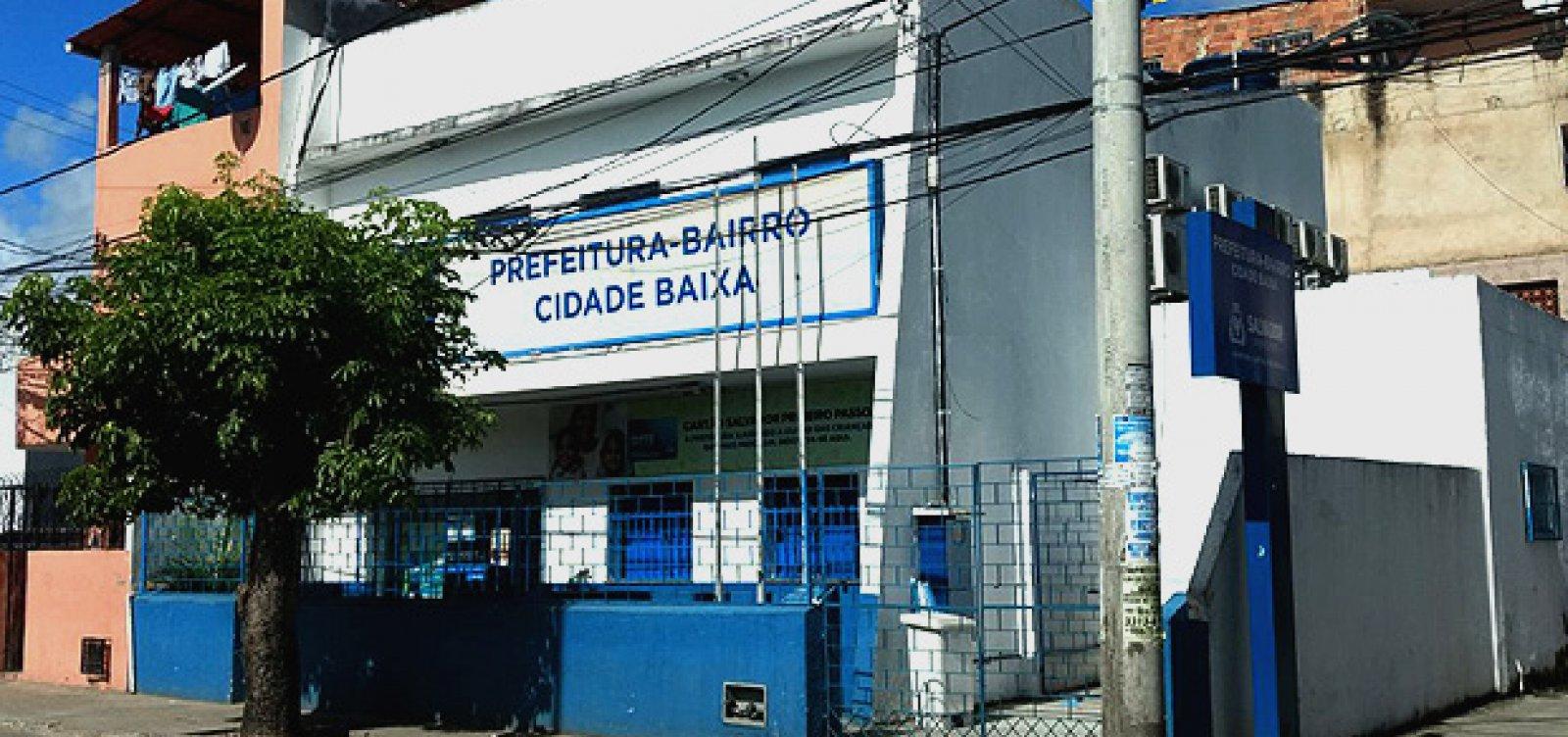 Prefeituras-Bairro terão agendamento com hora marcada pela internet