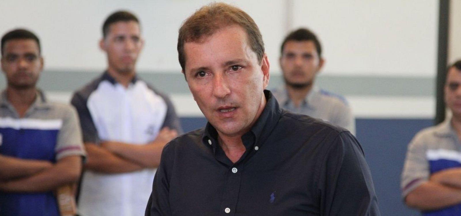 'Sistema de saúde de Porto Velho está em colapso', diz prefeito Hildon Chaves