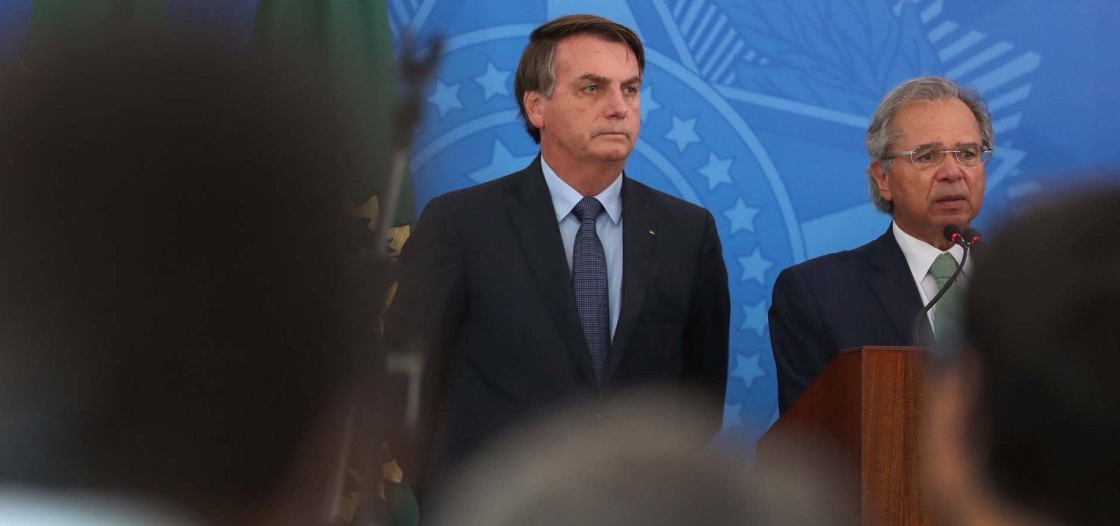 Governo pretende voltar com agenda de reformas administrativas e tributárias em fevereiro
