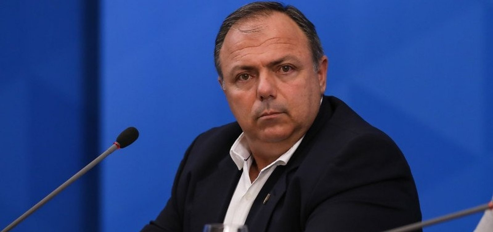 Alvo de pedido de investigação, Pazuello vai a Manaus