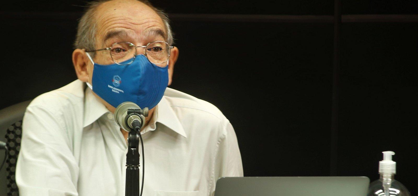 MK critica autoridades que furaram fila da vacinação: 'Coisa vergonhosa'; ouça