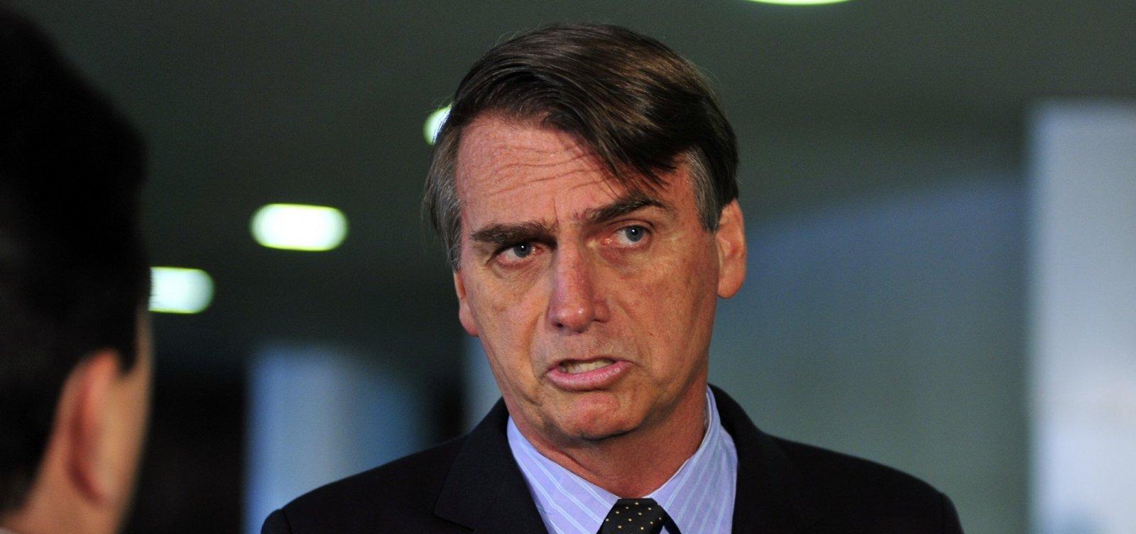 Bolsonaro diz que trabalha pela criação de seu novo partido até março