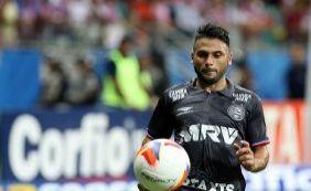 Maxi recebe sondagem de clube da Série A e pode deixar o Bahia