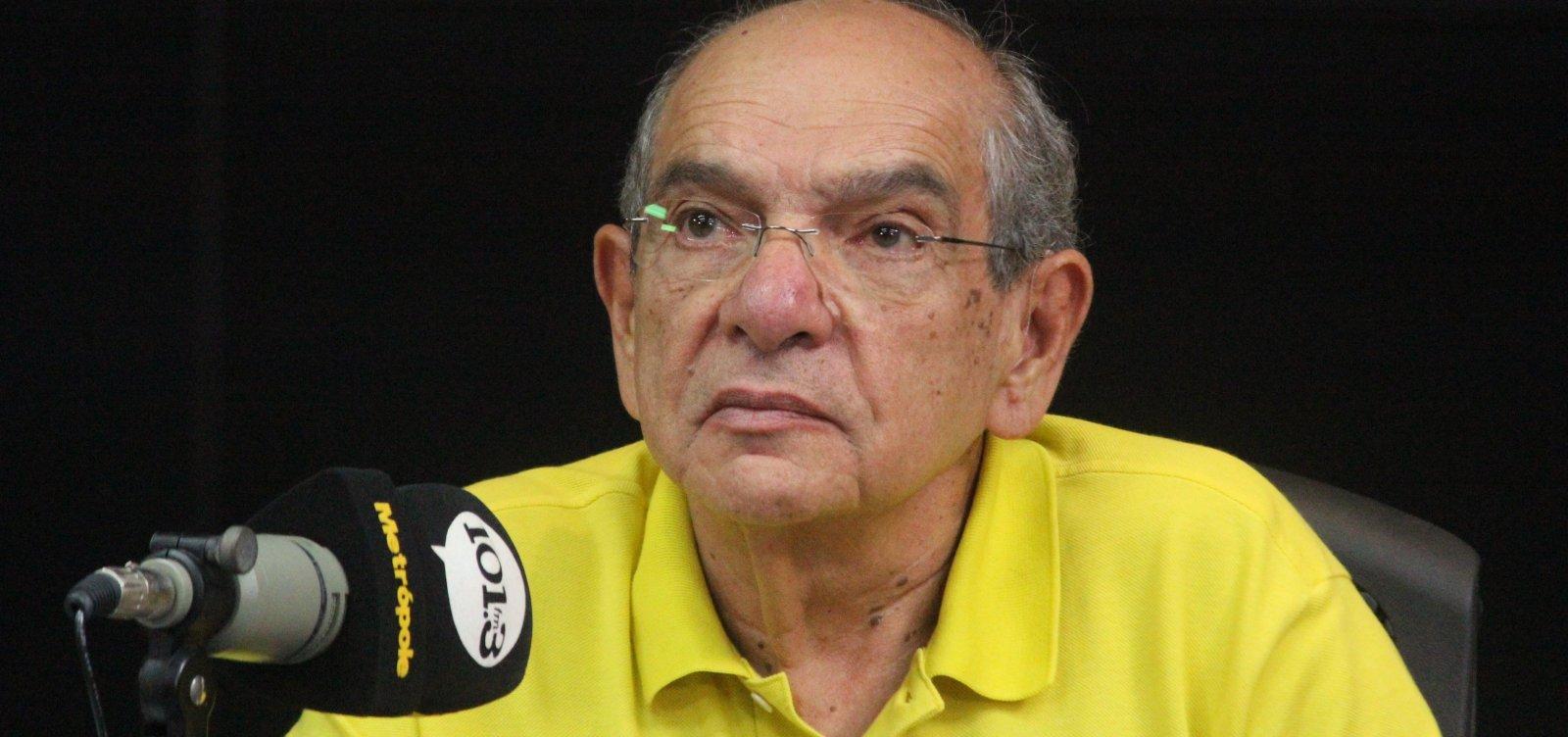 Bolsonaro 'teve que voltar atrás e engolir a vacina chinesa', diz MK; ouça
