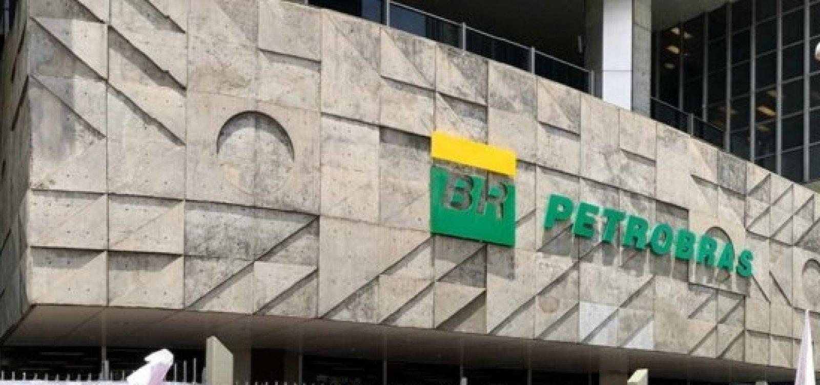 Petrobras anuncia reajuste de 5% na gasolina e no diesel a partir desta quarta