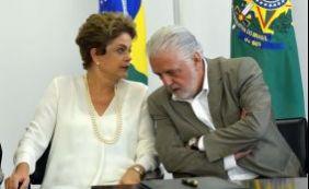 Dilma se reúne com ministros para definir projetos de 2016