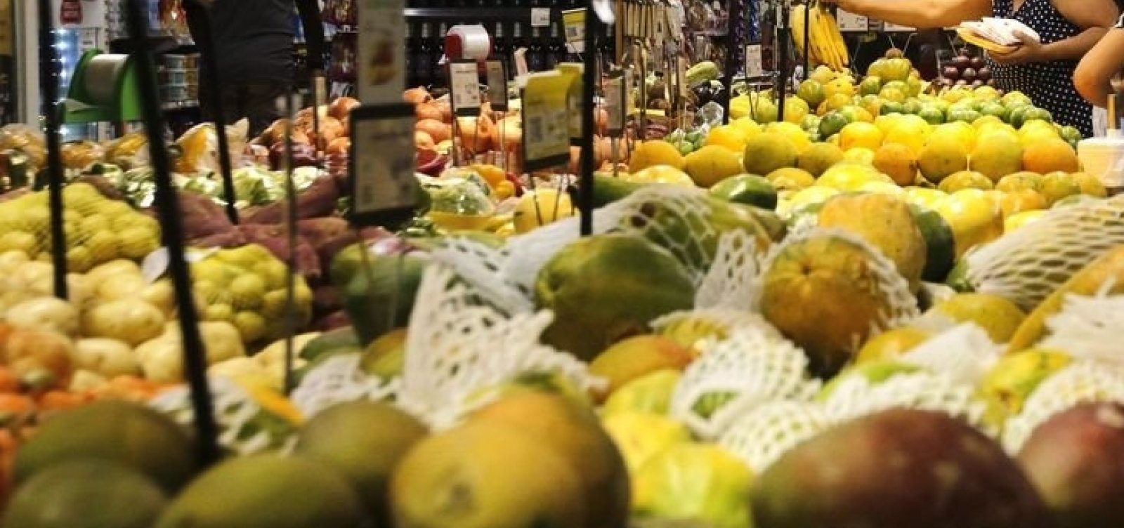 Parlamentares pedem ao TCU investigação sobre gastos do governo federal com comida