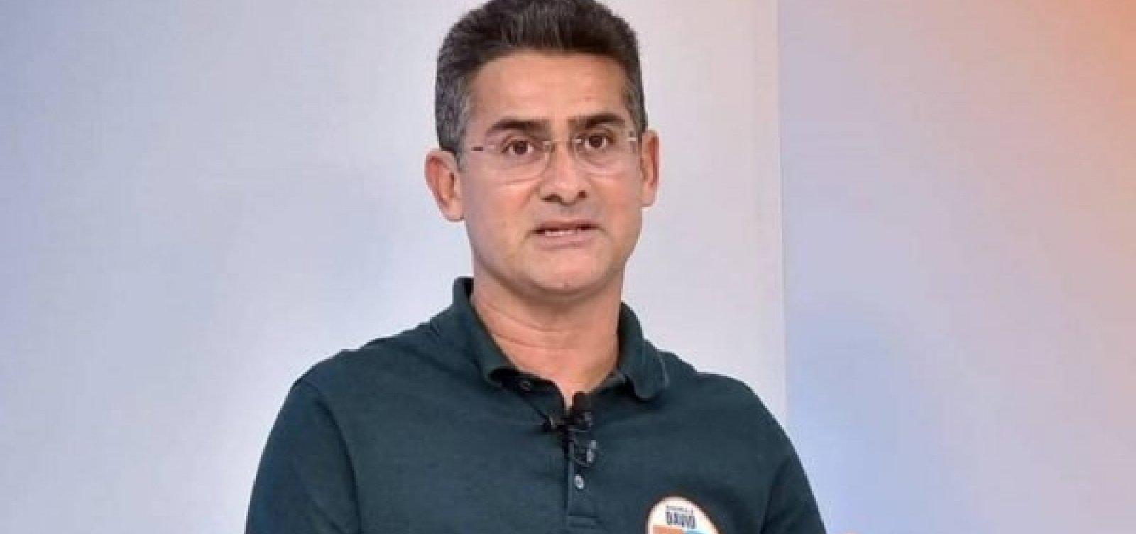 MP pede prisão do prefeito de Manaus por irregularidades na vacinação