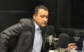Rui Costa se reúne com governadores para discutir crise econômica em Brasília