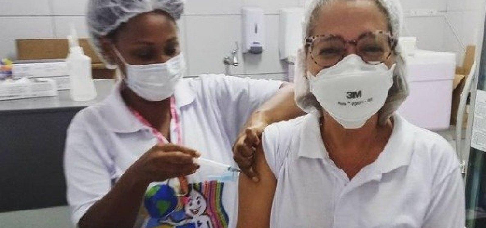 Vozes da Linha de Frente: as primeiras vacinas