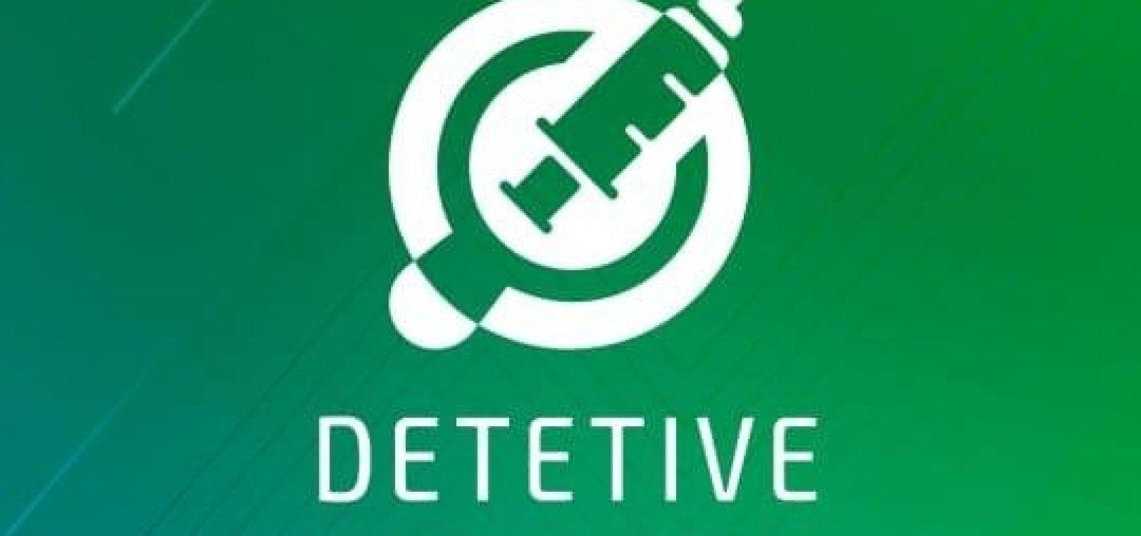 Aplicativo para denúncias de 'fura filas' da vacinação Covid-19 em Salvador já está disponível