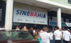 Após tumulto, SineBahia suspende atendimento nesta segunda-feira