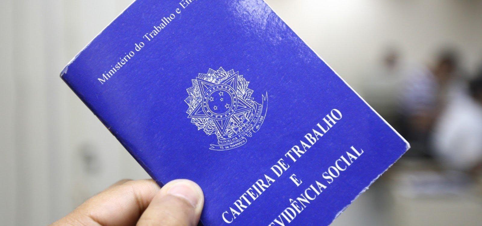 Mais de 9 milhões de brasileiros tiveram alterações em seus contratos de trabalho em 2020