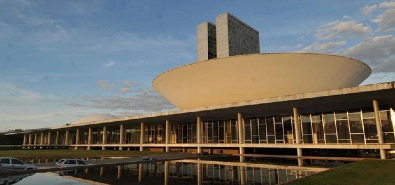 Planalto libera R$ 3 bi em obras  em meio à eleição no Congresso