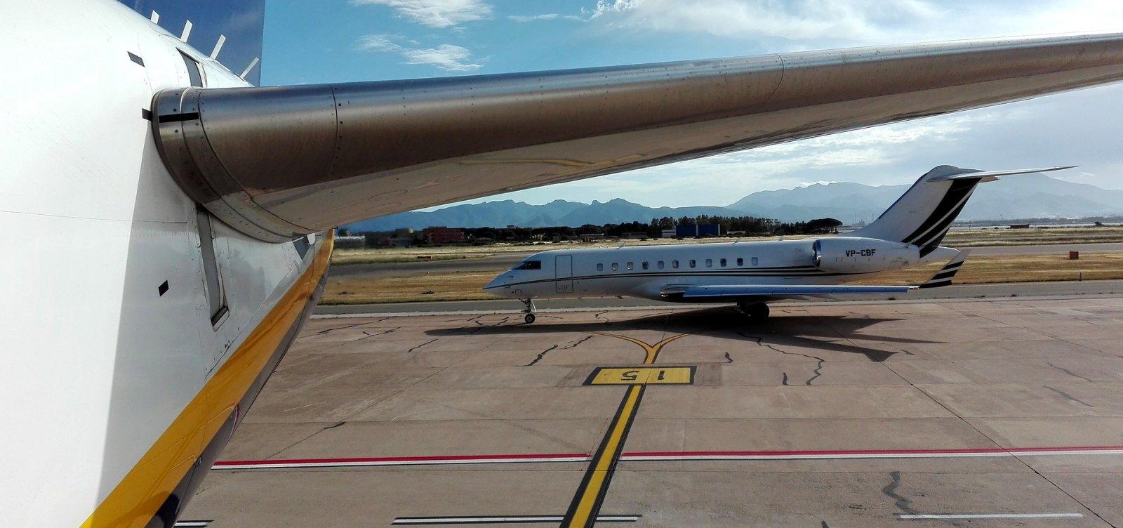 Itália prorroga proibição de voos do Brasil no país