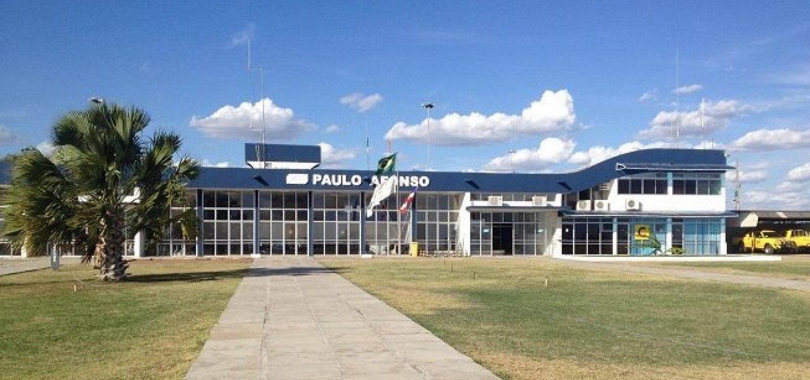 Prefeitura de Paulo Afonso decreta 'toque de recolher' para conter avanço da Covid-19