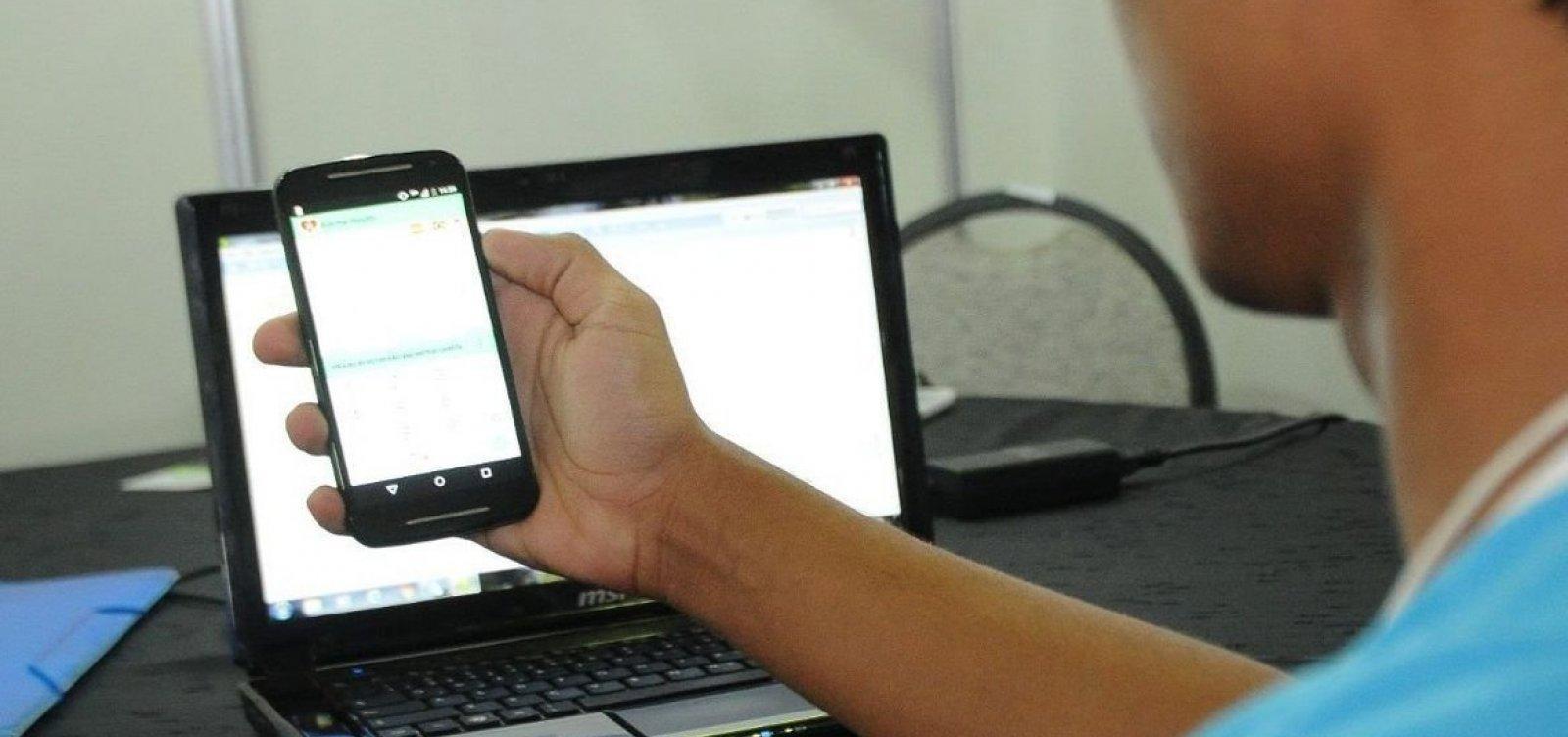 Enem digital: primeiro dia de provas acontece neste domingo