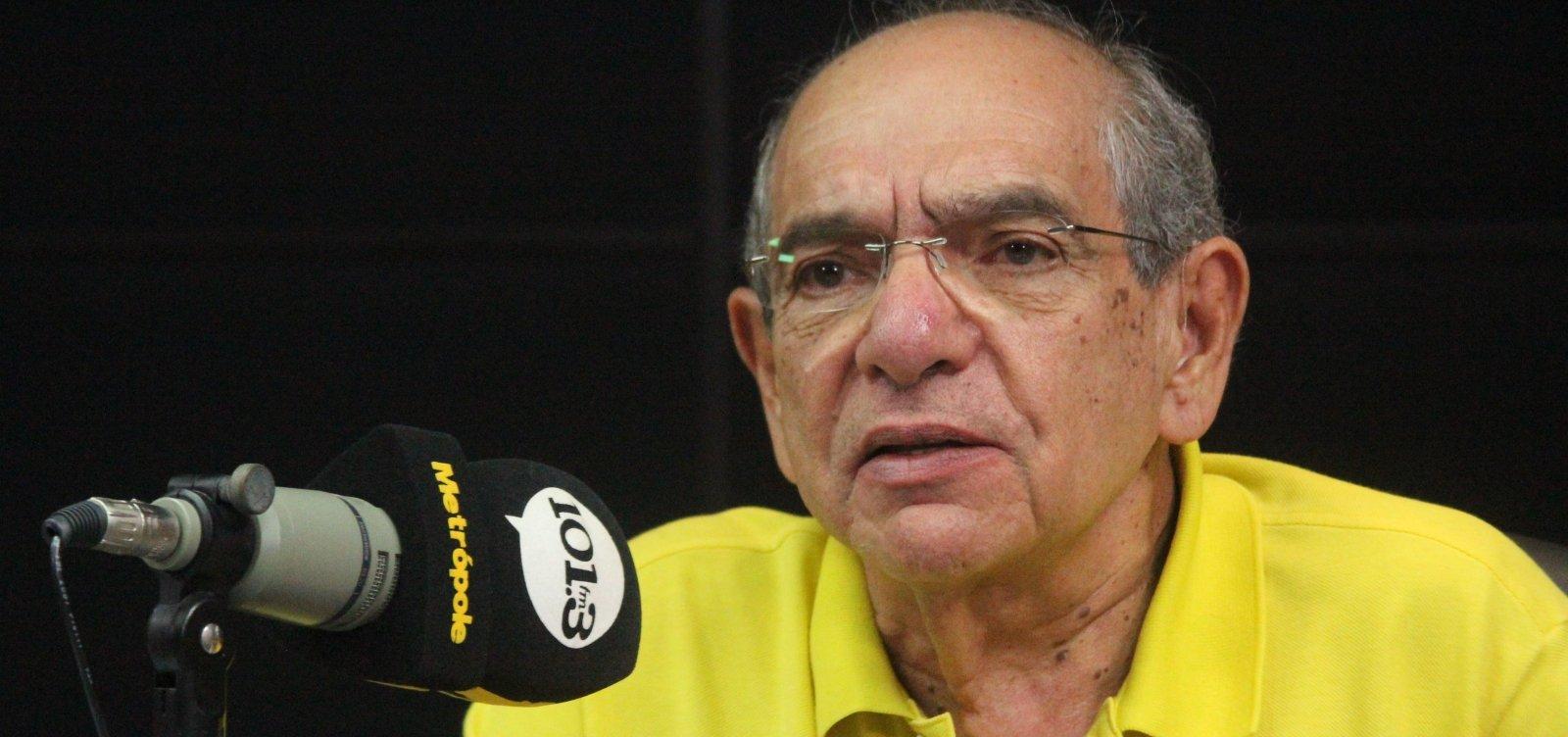 MK comenta eleição na Câmara e acordos do governo com o Centrão: 'Mesma política de sempre'; ouça