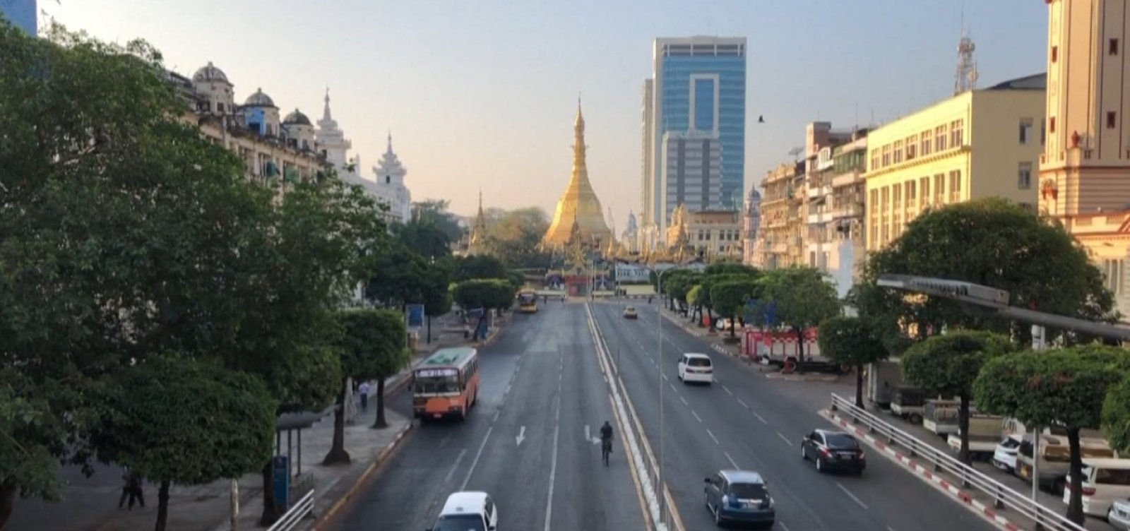 Militares dão golpe em Mianmar e acusam 'fraude eleitoral'; lideranças do governo são presas