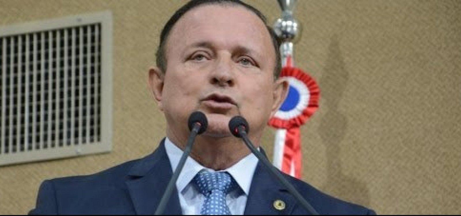 Adolfo Menezes é eleito presidente da Assembleia Legislativa da Bahia