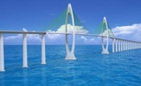 Projeto da ponte Salvador-Itaparica é apresentado a empresários chineses