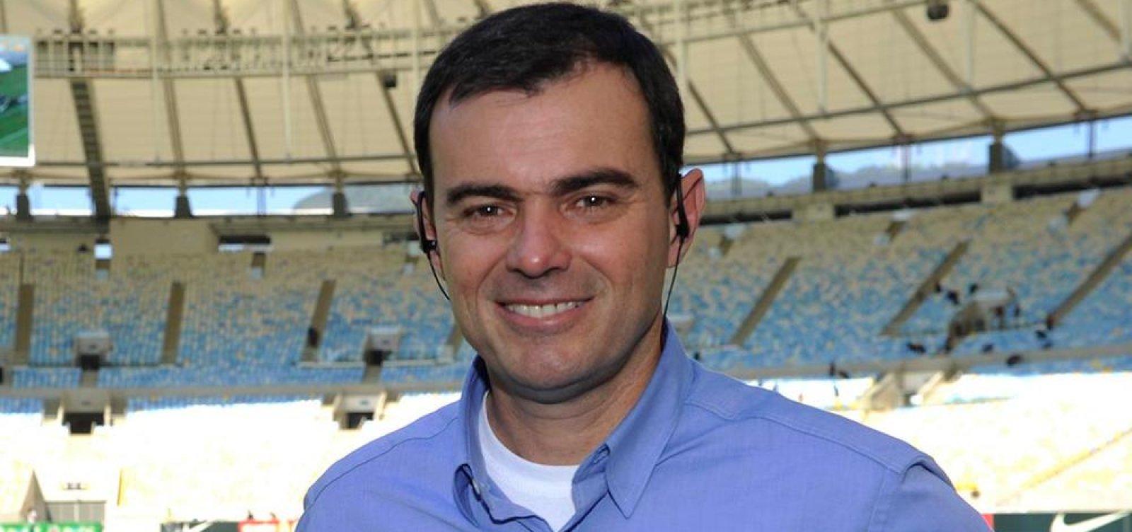 Após 35 anos, Tino Marcos anuncia saída da TV Globo