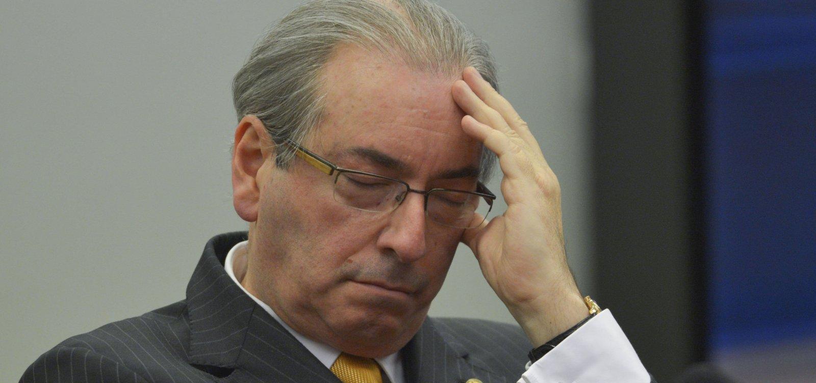 MP inicia operação que investiga Eduardo Cunha sobre esquema de propina
