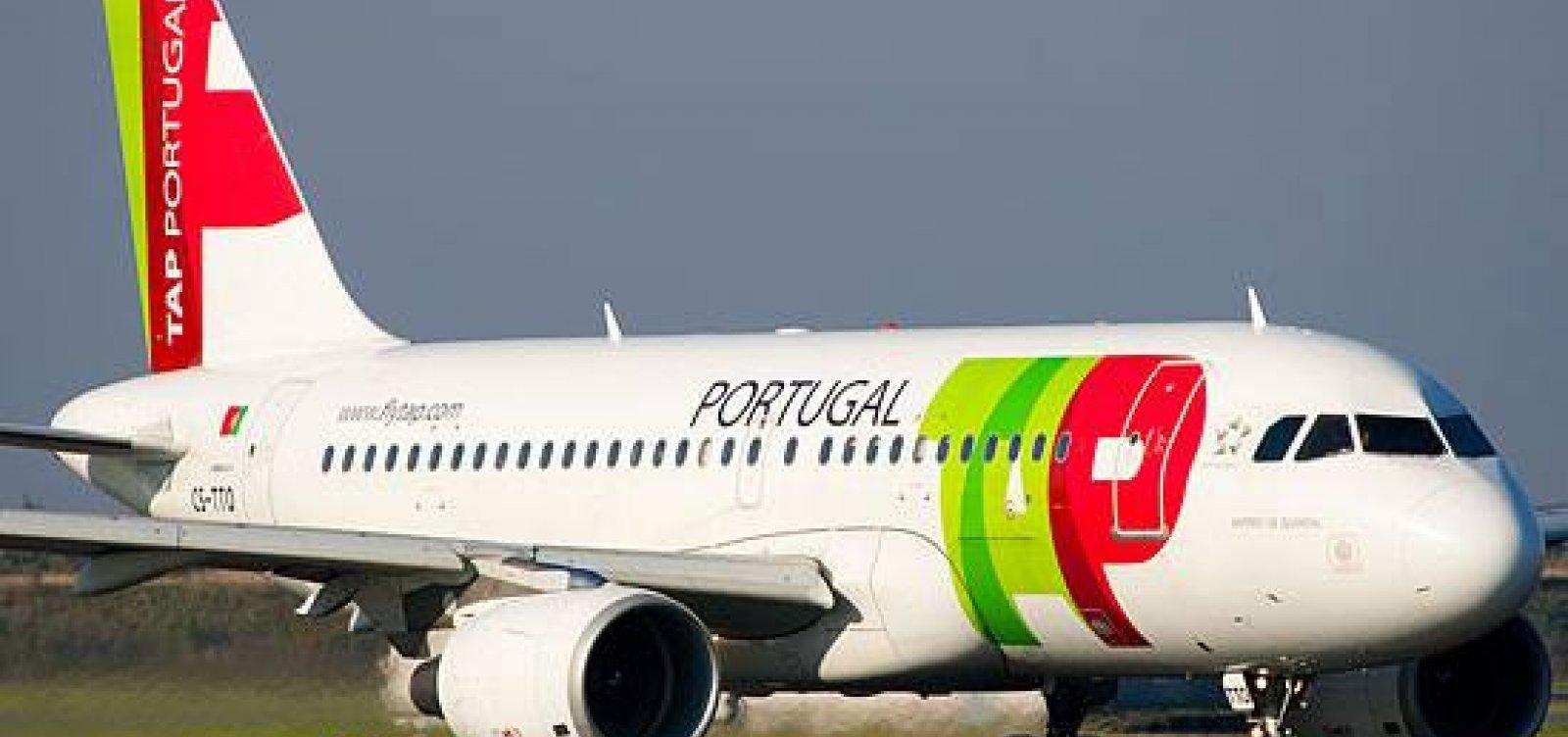 Rotas internacionais deixam de sair do aeroporto de Salvador