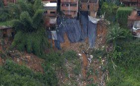 Chuvas: Governo e prefeitura de Salvador só executam 4% de recursos do PAC