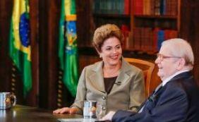 """""""Não posso ser uma presidente mole"""", afirma Dilma Rousseff"""