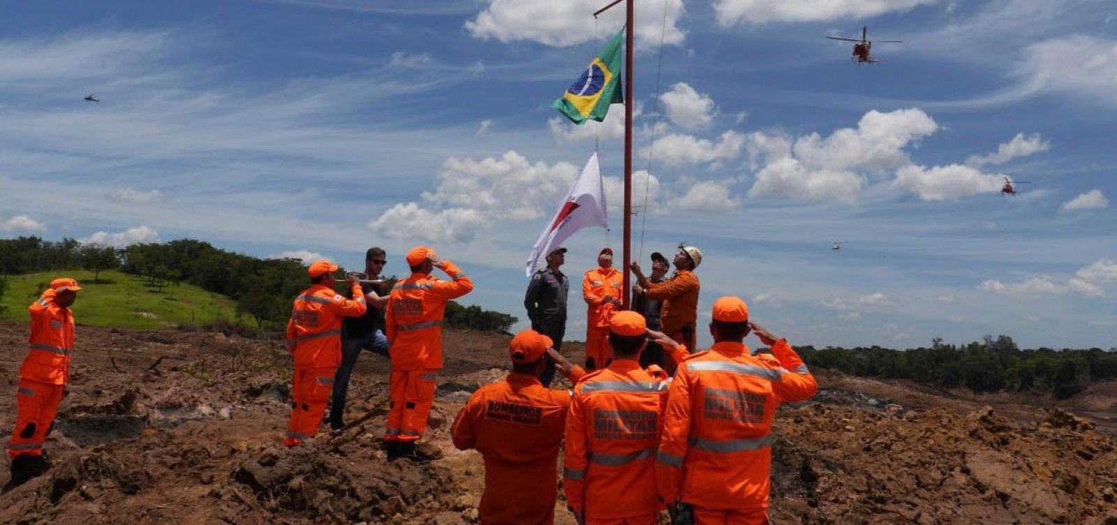 Brumadinho: governo de MG e Vale devem assinar acordo de R$ 37 bilhões nesta quinta