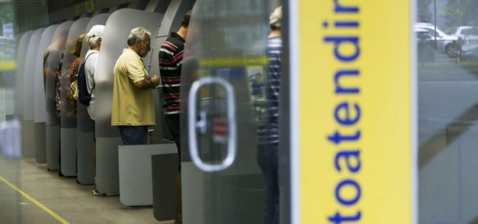 Mesmo com cancelamento de ponto facultativo, bancos não funcionarão na Bahia no Carnaval
