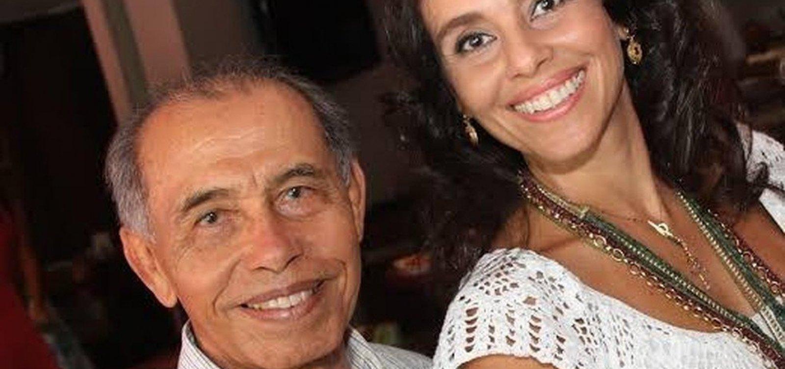 Arquiteto Gilberbet Chaves, 93 anos, está desaparecido; família está à procura