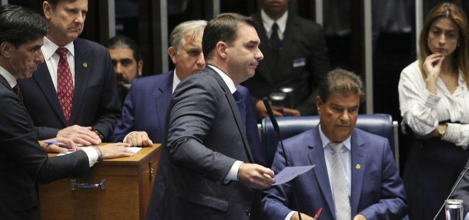 'Defender FB no caso ALERJ': supostos relatórios da Abin são divulgados