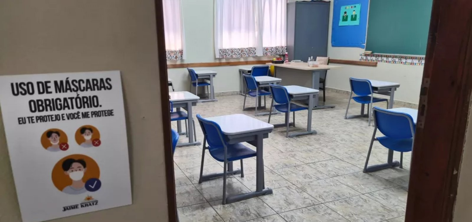 Número de casos em escola particular de Campinas com surto de Covid-19 sobe para 47