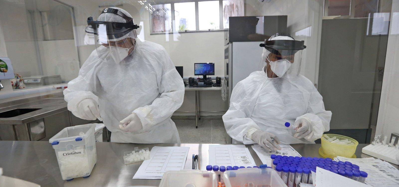 Casos da doença de Haff crescem 206% na Bahia