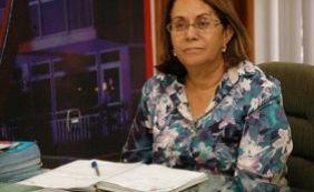 Prefeita de Jequié é afastada por improbidade administrativa