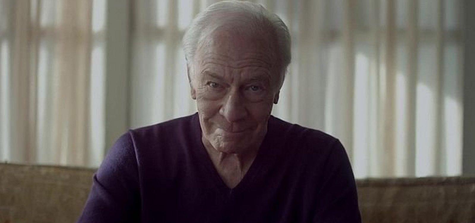 Astro de 'A Noviça Rebelde', Christopher Plummer morre aos 91 anos