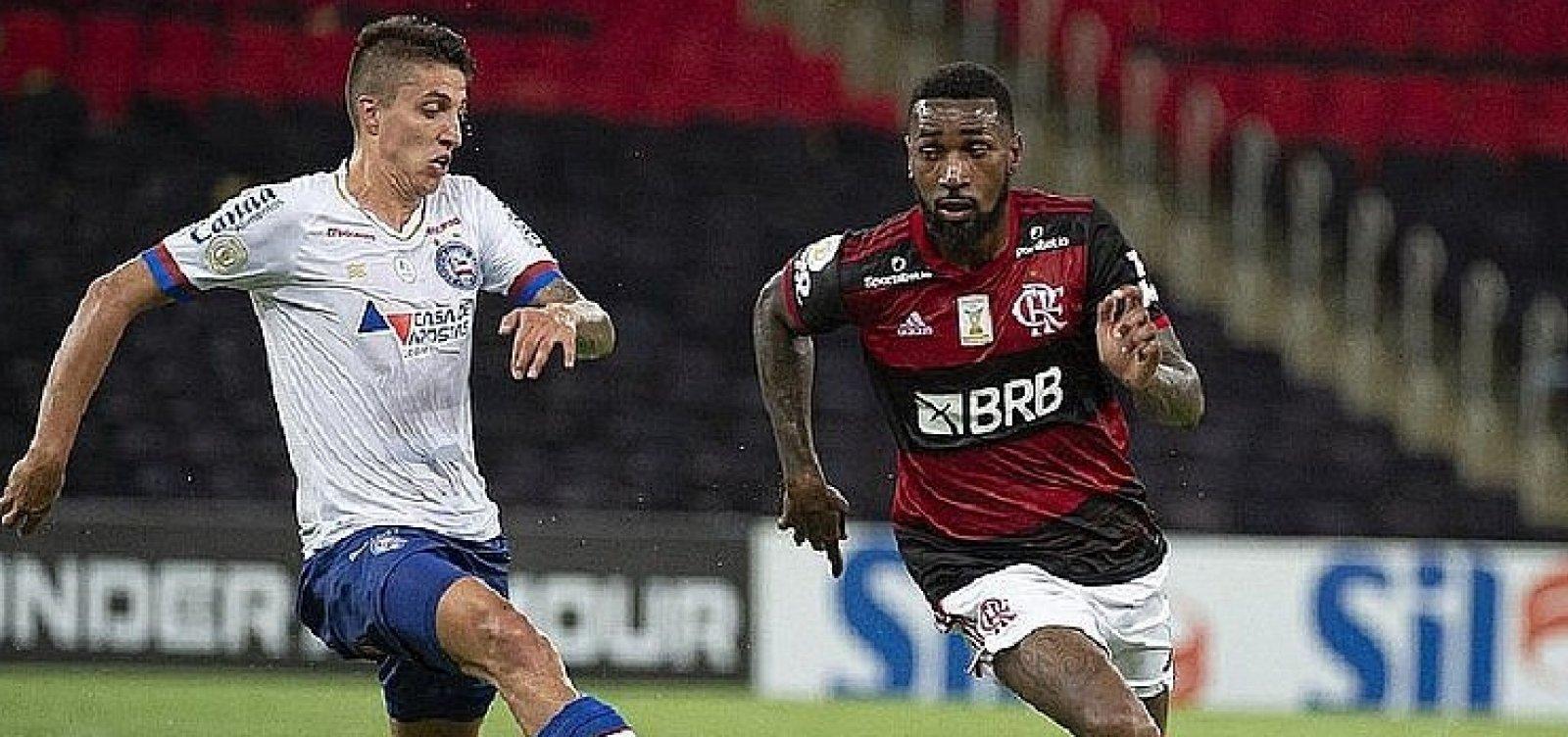 Bahia defende Ramirez após indiciamento por racismo