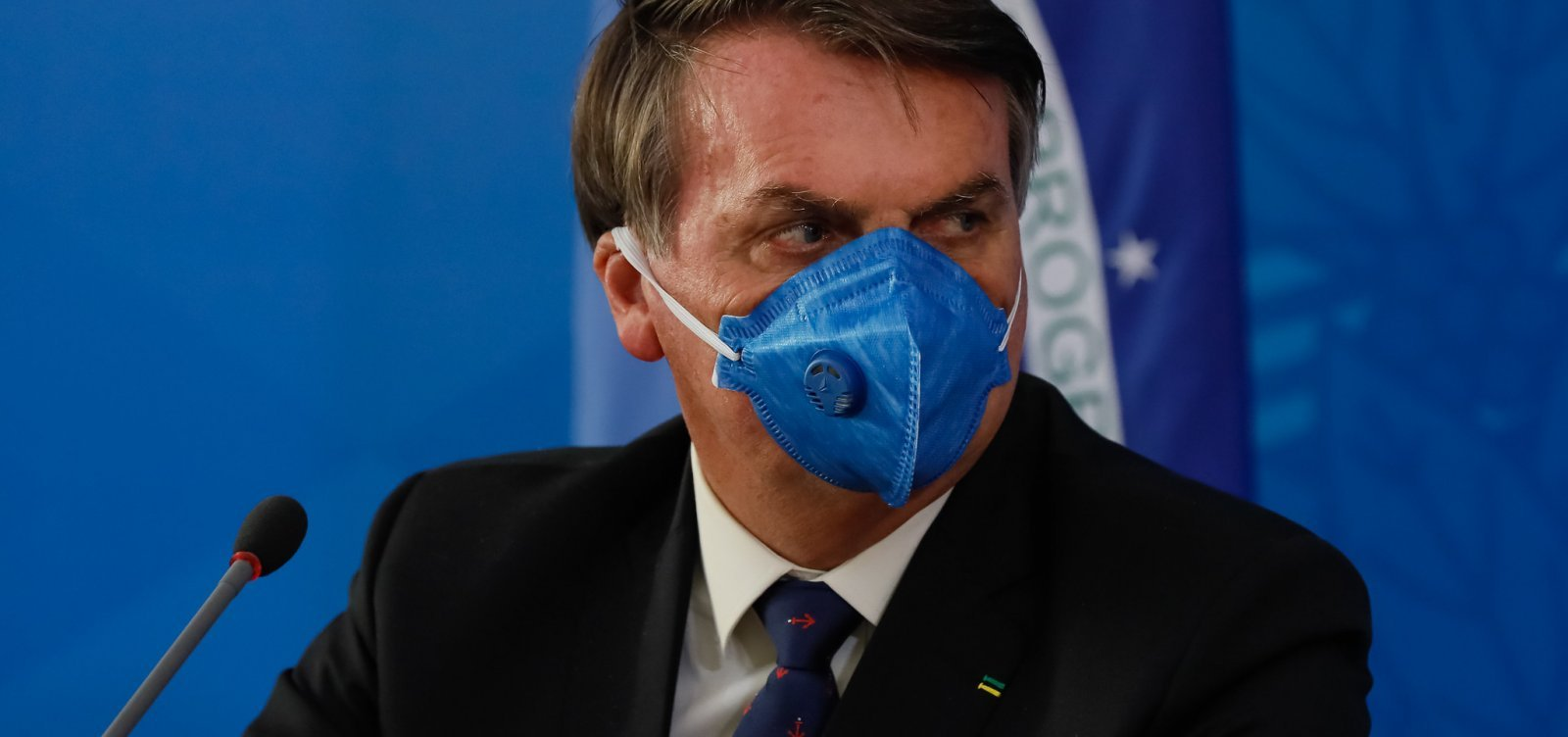 Oito apurações preliminares da PGR analisam conduta de Bolsonaro na pandemia
