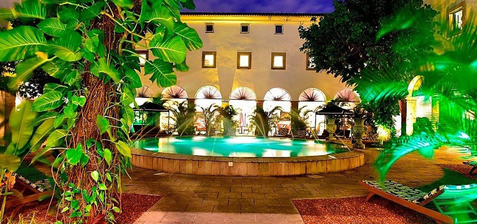 Após nove meses fechado, Hotel Convento do Carmo será reaberto com nova administração