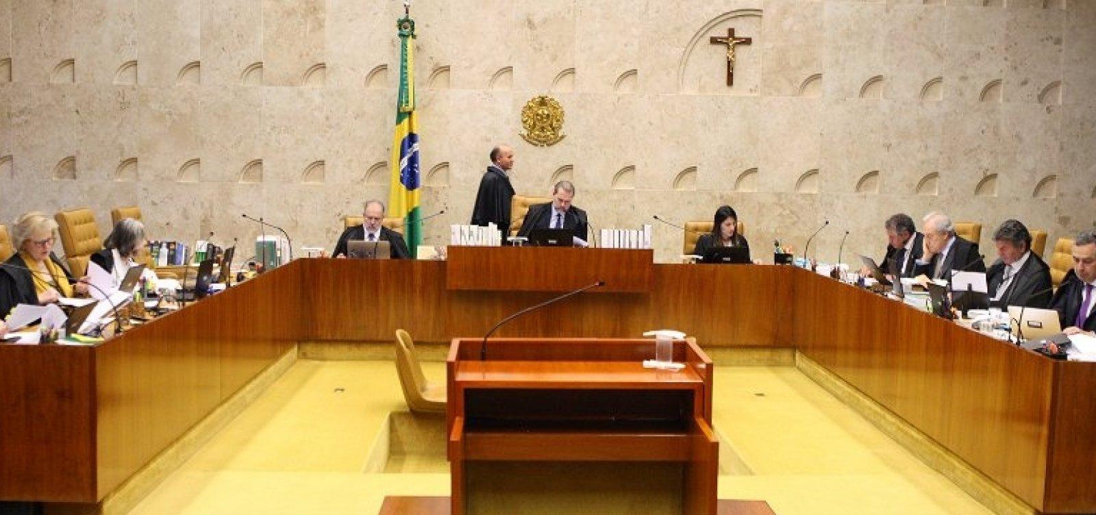 Procuradores pedem que STF retire acesso à mensagens pela defesa de Lula