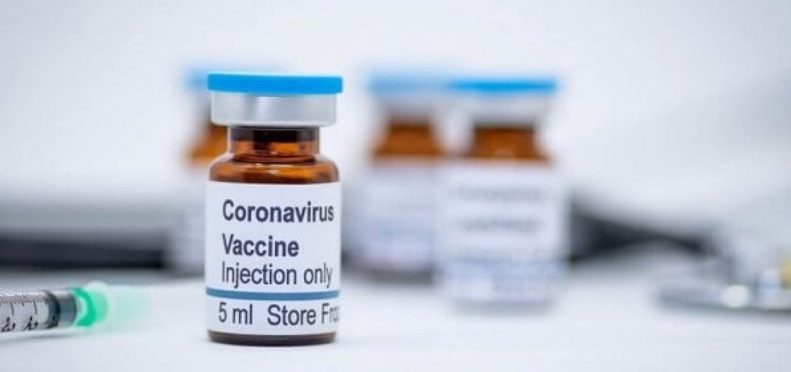 Covid-19: cepa da África do Sul pode ser mais resistente à vacinas