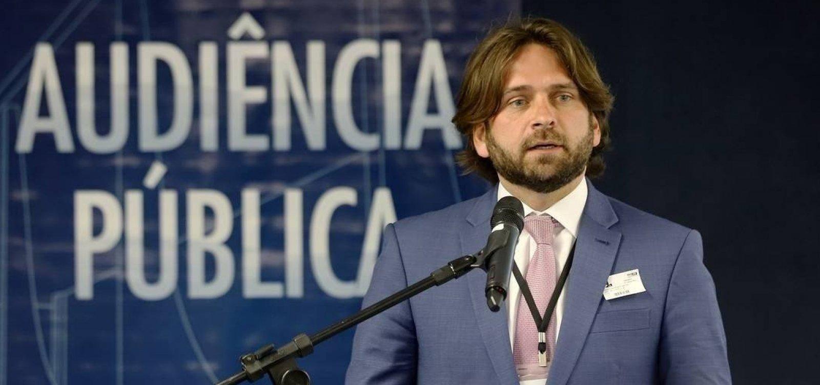 Demitido após usar avião da FAB, Santini é nomeado para cargo na Secretaria-Geral da Presidência