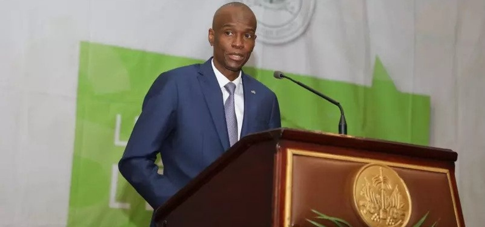 Governo do Haiti diz ter sofrido tentativa de golpe de Estado